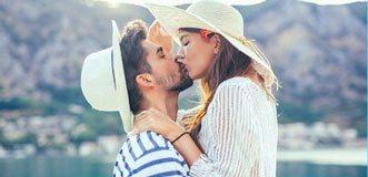 Cómo besa a cada signo del zodiaco