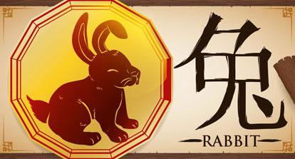 Horóscopo chino 2021 Conejo