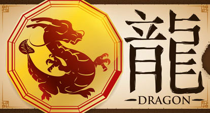 Horóscopo chino 2021 Dragón
